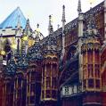 © Killzero Hitori | Westminster Abbey