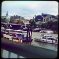 © Killzero Hitori | The Thames