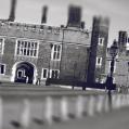 © Killzero Hitori   Hampton Palace of Henry VIII