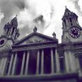 © Killzero Hitori | St.Paul's Cathedral