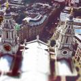 © Killzero Hitori | View from St.Paul's Cathedral