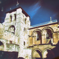 © Killzero Hitori | Jerusalem | Иерусалим. Храм Гроба Господня