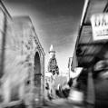 © Killzero Hitori | Jerusalem | Иерусалим. Минарет Мечети Омара