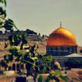© Killzero Hitori | Jerusalem | Иерусалим. Мечеть Аль-Акса