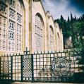 © Killzero Hitori   Jerusalem   Иерусалим. Церковь Всех Наций