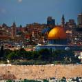 © Killzero Hitori   Jerusalem   Иерусалим. Мечеть Омара