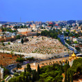 © Killzero Hitori   Jerusalem   Иерусалим. Церковь Святой Марии Магдалины