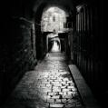 © Killzero Hitori   Jerusalem   Иерусалим. Старый город