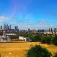 © Killzero Hitori | Greenwich Park