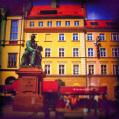 © Killzero Hitori   Wroclaw   Вроцлав, Памятник поэту
