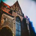 © Killzero Hitori   Wroclaw   Вроцлав, Собор Святого Креста и Святого Бартоломея