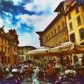 © Killzero Hitori | Италия | Флоренция