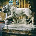 © Killzero Hitori | Италия | Флоренция, Площадь Синьории