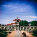 © Killzero Hitori | Германия | Дрезден, Цвингер