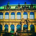 © Killzero Hitori | Германия | Дрезден, Картинная галерея
