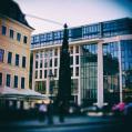 © Killzero Hitori | Германия | Дрезден, Холерный фонтан