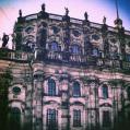 © Killzero Hitori | Германия | Дрезден, Кафедральный собор святой Троицы