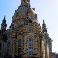 © Killzero Hitori | Германия | Дрезден, Фрауэнкирхе