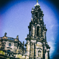 © Killzero Hitori | Германия | Дрезден, Хофкирхе