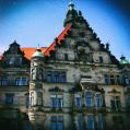 © Killzero Hitori   Германия   Дрезден, Дворец-резиденция