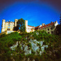 © Killzero Hitori | Бавария | Мюнхен, Замок Хоэншвангау