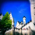 © Killzero Hitori | Бавария | Мюнхен, Замок Нойшванштайн