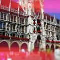 © Killzero Hitori   Германия   Мюнхен, Новая ратуша