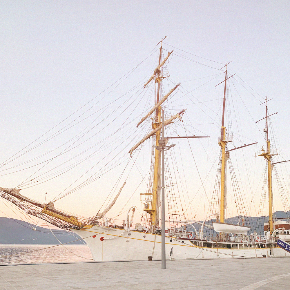 Черногория Тиват