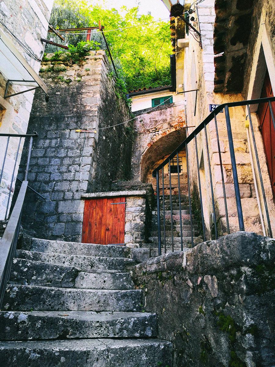 Черногория Котор