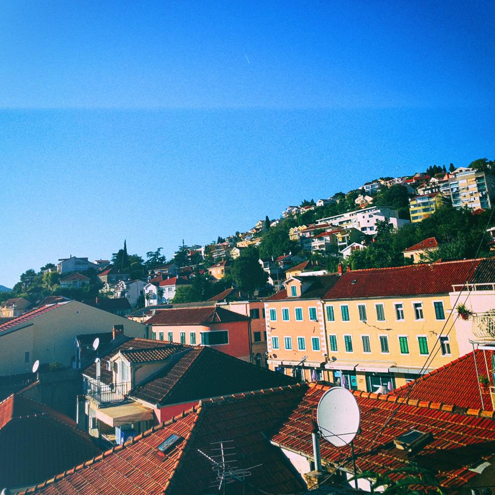 Черногория Херцег-Нови
