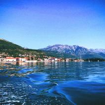 Черногория | Пераст