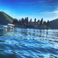 © Killzero Hitori | Черногория, Остров Святого Георгия