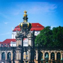 Германия | Дрезден