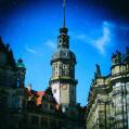 © Killzero Hitori | Германия | Дрезден, Дворец-резиденция