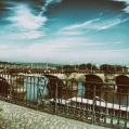 © Killzero Hitori | Германия | Дрезден, Река Эльба