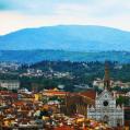 © Killzero Hitori | Италия | Флоренция, Базилика Санта-Кроче