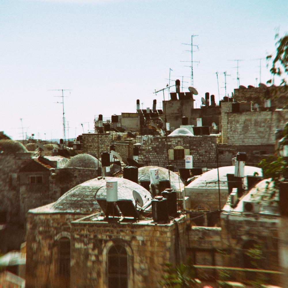 Израиль Иерусалим