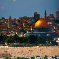 © Killzero Hitori | Jerusalem | Иерусалим. Мечеть Омара