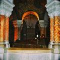 © Killzero Hitori   Jerusalem   Иерусалим. Храм Успения Пресвятой Богородицы