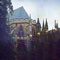 © Killzero Hitori   Westminster Abbey