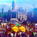 © Killzero Hitori | Trafalgar Square