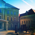 © Killzero Hitori   Германия   Мюнхен, Пригород