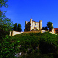 © Killzero Hitori   Бавария   Мюнхен, Замок Хоэншвангау