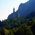 © Killzero Hitori   Бавария   Мюнхен, Замок Нойшванштайн
