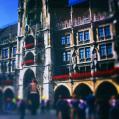 © Killzero Hitori | Германия | Мюнхен, Новая ратуша