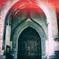 © Killzero Hitori | Германия | Мюнхен, Церковь Святого Петра