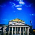 © Killzero Hitori | Германия | Мюнхен, Баварская государственная опера