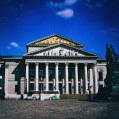 © Killzero Hitori   Германия   Мюнхен, Баварская государственная опера