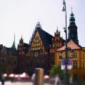 © Killzero Hitori | Wroclaw | Вроцлав, Старая Ратуша