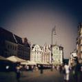 © Killzero Hitori | Wroclaw | Вроцлав, Рыночная площадь